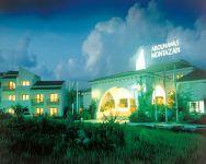 Lire la suite: Hotel Abou Nawas Montazah Tabarka
