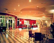 Lire la suite: Hôtel Méhari Tabarka