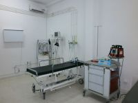 Lire la suite: Hôpital régionale de Tabarka